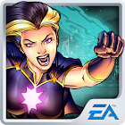 ZZSunset Supreme Heroes icon