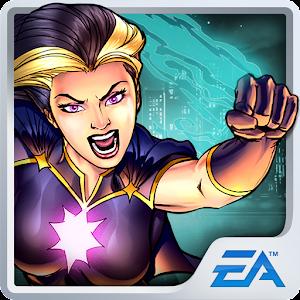 Supreme Heroes: Card RPG