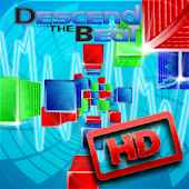 Descend the Beat HD