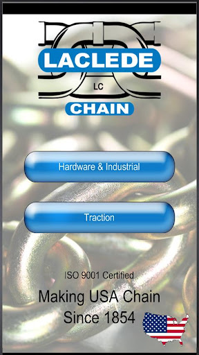 Laclede Chain