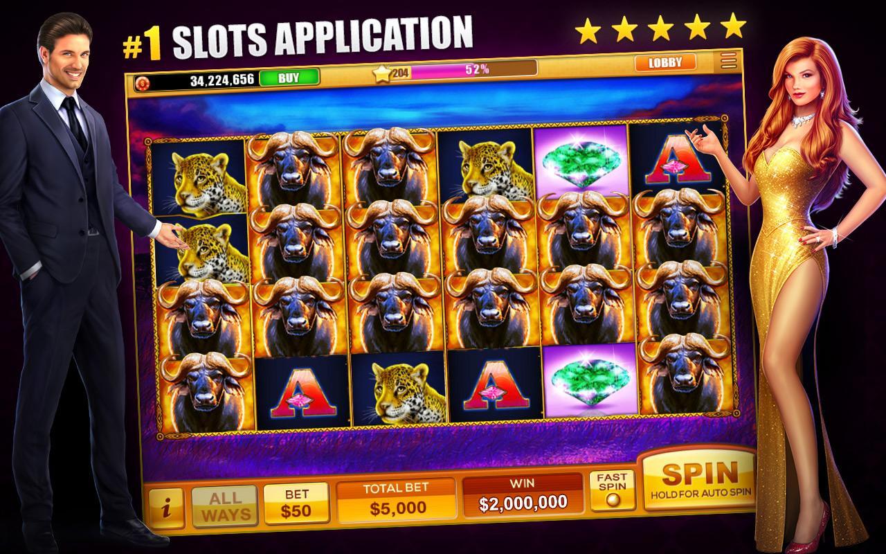 Download Slots Of Fun