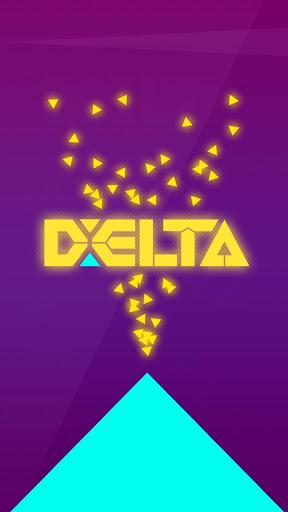 DELTA - Futuristic fun