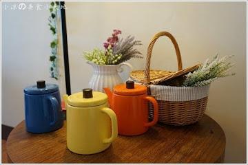Za'kafe雜貨&茶