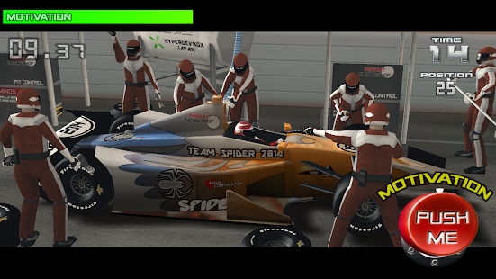 INDY 500 Arcade Racing Screenshot 2