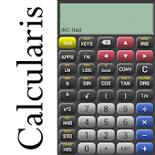 Calcularis Scientific Calc