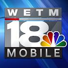 WETM TV - Elmira News icon