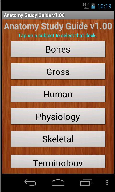gross anatomy study guide Welcome to the online guided gross anatomy dissector the suárez dissector makes possible the teaching and learning of all anatomy, from head to toe, .