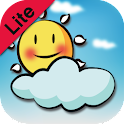 153웨더(웨더톡,WeatherTalk) logo