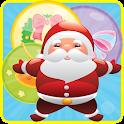 Christmas Balloon Pop icon