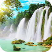 Waterfall Jigsaw
