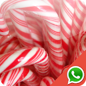 Candy Wallpapers for WhatsApp