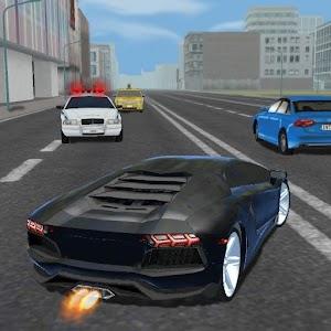 Crazy Driver 3D: VIP City Taxi 1,0 Apk, Free Racing Game - APK4Now
