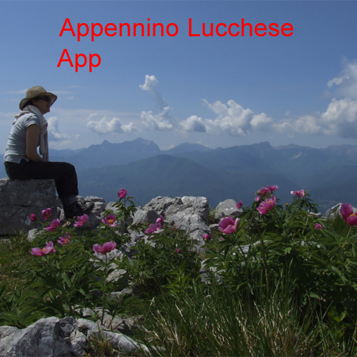 Appennino Lucchese demo