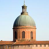 Itinéraires à Toulouse