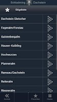 Screenshot of Schladming-Dachstein-Info