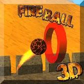 Fireball 3D