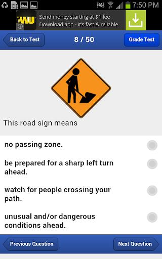 Download Minnesota Driving Test Google Play softwares