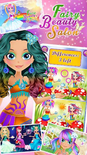 妖精ビューティサロン|玩休閒App免費|玩APPs