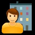 Concierge Numérique Smartphone icon