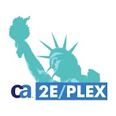 CA 2E/Plex 2013 Con Helper
