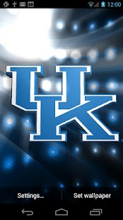 Kentucky Wildcats LWPs & Tone - screenshot thumbnail