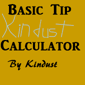 Basic Tip Calculator