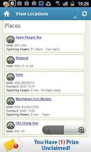 Halal Tag Singapore screenshot 2