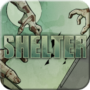 Shelter: A Survival Card Game