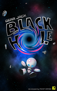 Gear Jack Black Hole Screenshot 23