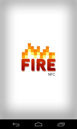 Fire NFC Beta
