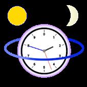 Geek Clock Tool