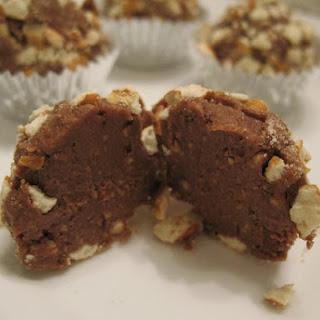 Nutella Bites.