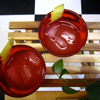 End-of-the-World Whiskey Sours.