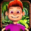 Jungle Castle Jump icon
