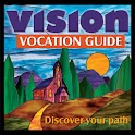 Vision Vocation Guide logo
