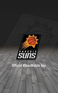 Phoenix Suns Mobile - screenshot thumbnail