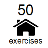 50 Home Exercises