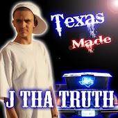J Tha Truth