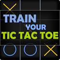 Train Your Tic Tac Toe icon