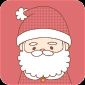 Tweecha Theme:Santa Panic!