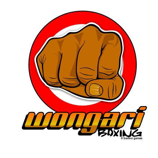 Wongari Boxing LOGO-APP點子