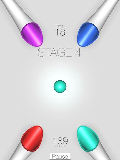 【免費街機App】Ball & Pipes FREE-APP點子