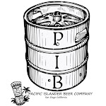 Logo of Pacific Islander Li'Ke Li'Ke Honey Blonde Ale