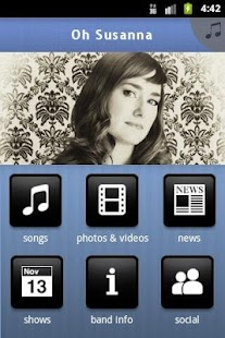 Oh Susanna - screenshot thumbnail