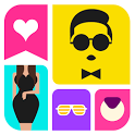 Icon Pop Quiz icon