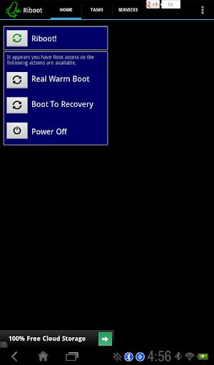 Reboot Tool Pro Riboot