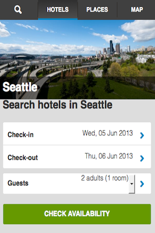 Seattle Hotels Booking Cheap