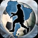 easySoccer Copa America logo