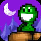 Bullet Pea Free icon