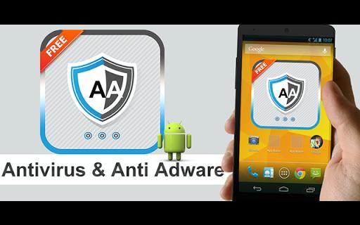 防病毒和防廣告軟件